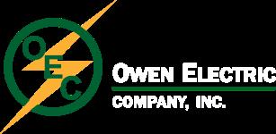 OWEN ELECTRIC